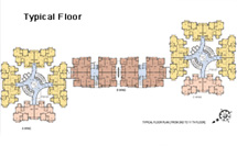 typical floor